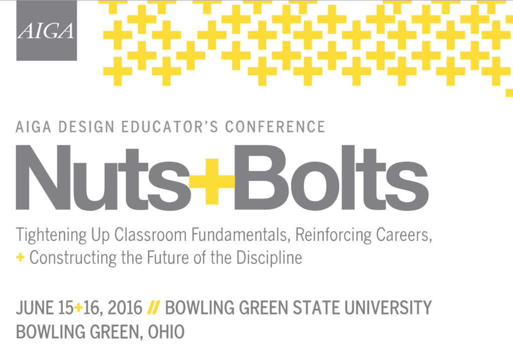 Design Educators Conference Bowling Green Ohio